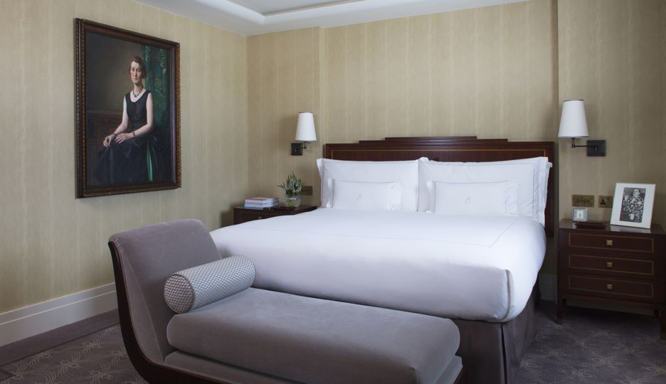 Hotell London thebeaumont