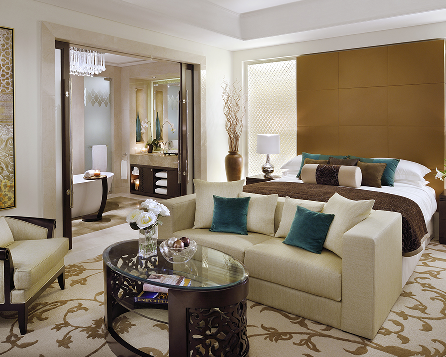 hotell dubai one and only the palm